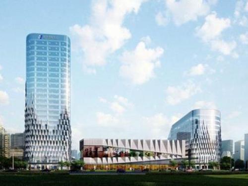 长东北科技商务中心